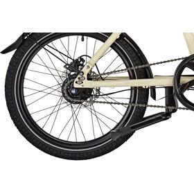 ORBEA Katu 20 Citybike beige/hvid